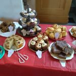 HCBD Cakes